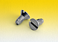Ford Type 'F' 410 Bright Hardened Stainless Steel Thread Cutting Screws