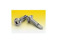 Square Drive Pan Self Drilling Screw