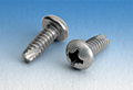Phillips Pan Thread Cutting Screws Type 23
