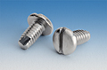 Slotted Pan Thread Cutting Screws Type 23