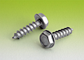 Indented Hex Washer Tapping Screws Type A