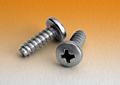 Phillips Pan Tapping Screws Type B