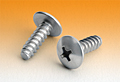 Phillips Truss Tapping Screws Type B