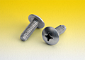 Phillips Truss Thread Cutting Screws Type F